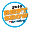 IBC 2014 Best of Show TV Technology