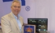 Hamlet wins Star Award for DigiScope DS900 at NAB 2011, Las Vegas