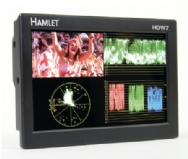 Hamlet Precision HDW7 Quality Monitor