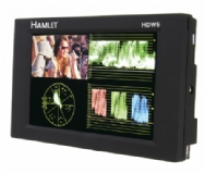 PRECISION HDW5 - 5.6 inch display with WF and Vectorscope ++