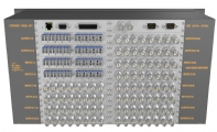 Modular SDI Routing Switcher
